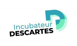 logo Incubateur Descartes